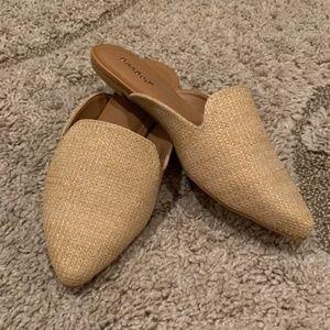 Mule Slide Shoe